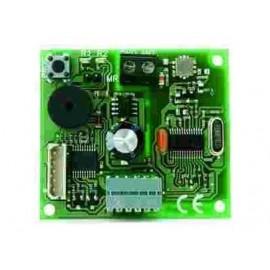 Receptor Enchufable DTP-500 NEWFOR 868