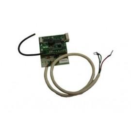 RECEPTOR S-500 12/24V CABLEADO 868 MHz